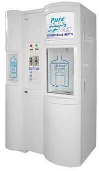 Sparkling Water Vending Machine, Water Vending Machine RO