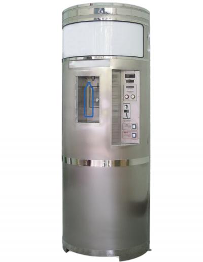 water vending machine price