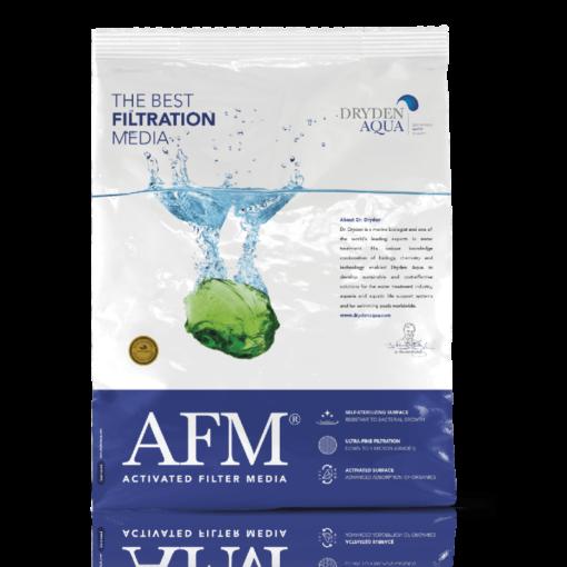 glass filter media filter
