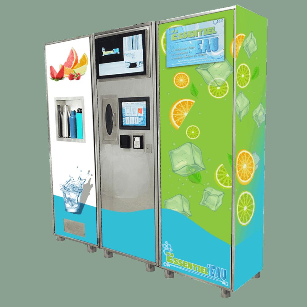 water vending machine NAMA, Water Vending, Water Vending Machine, Water Vending Machine RO