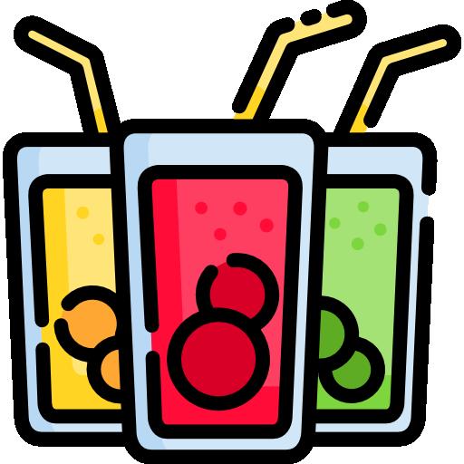 Flavored Water Vending Machine