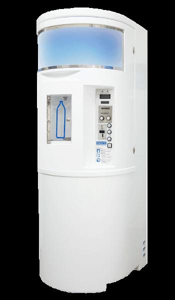 Cold Soda (Sparkling) water Vending Machine, water vending machine RO