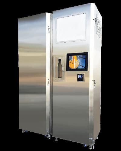 DIY Water Vending Machine